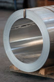 Alluminio 04 Immagine Stock Libera da Diritti