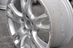 Alluminio Fotografie Stock
