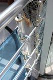 Alluminio Fotografia Stock Libera da Diritti