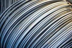 alluminio Fotografia Stock