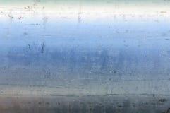 Alluminio brillante Fotografia Stock