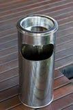 Alluminio dei rifiuti. Fotografie Stock