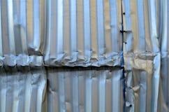 Alluminio nocivo Fotografie Stock Libere da Diritti