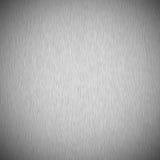 Alluminio spazzolato con il punto culminante Fotografia Stock