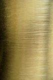 Alluminio, superficie di metallo Fotografia Stock