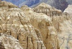 Alluni in Ladakh, India Immagini Stock