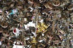 Allusioni di Bell Fotografia Stock Libera da Diritti
