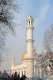Alma Ata, Kazachstan royalty-vrije stock fotografie