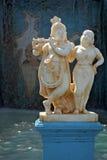 Alma de India Fotos de Stock