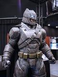 ALMA do BRINQUEDO Batman 2015 Imagem de Stock