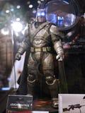 ALMA do BRINQUEDO Batman 2015 Fotos de Stock Royalty Free