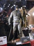 ALMA do BRINQUEDO Batman 2015 Fotos de Stock