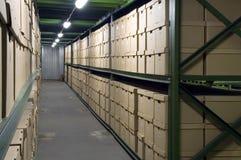 Almacén Fotos de archivo libres de regalías