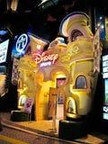 Almacén de Disney en Shibuya en Tokio, Japón Fotos de archivo
