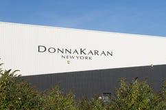 Almacén de Donna Karan Fotografía de archivo libre de regalías