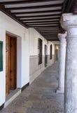 Almagro in Castiglia-La Mancha, Spagna Immagini Stock