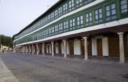 Almagro, Spanien Lizenzfreies Stockbild