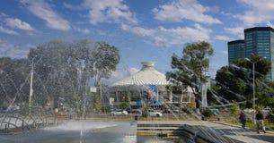 Almaty Stock Photography