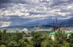 Almaty Stock Photos