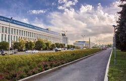 Almaty city. Stock Image