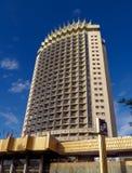 Almaty - hotel il Kazakistan Fotografia Stock