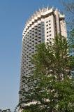 almaty hotel Kazakhstan Zdjęcie Royalty Free