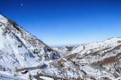 Almaty, Kazachstan Zdjęcia Royalty Free