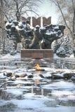 Almaty, Kazakhstan Photo libre de droits