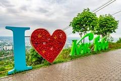 Free Almaty Kok Tobe Park 53 Stock Images - 161174334