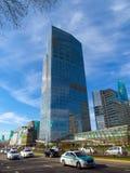 Almaty - Ritz Carlton Tower Immagini Stock Libere da Diritti