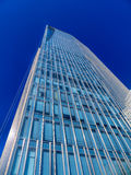 Almaty - Ritz Carlton Tower Immagine Stock