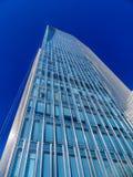 Almaty - The Ritz Carlton Tower Stock Image