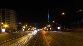 Almaty stad lager videofilmer