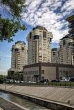 Almaty-Stadt stockbilder