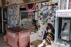 Almecina en Route 66 Fotos de archivo libres de regalías