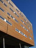 almere διαμερίσματα σύγχρονα Στοκ Φωτογραφία