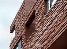 Almere, nuova città Immagine Stock Libera da Diritti