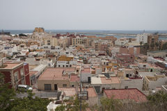 Almeria Stock Images