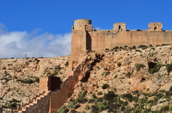 Almeria,Andalucia Royalty Free Stock Image