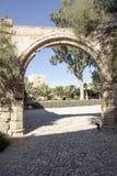Almeria, Andalusia, spagna, Europa, alcazaba Fotografia Stock