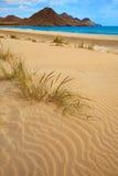Almeria Playa Genoveses beach Cabo de Gata Royalty Free Stock Image