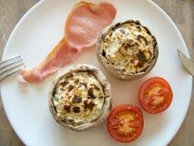 Almoço Imagem de Stock Royalty Free