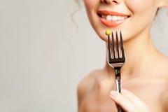 Almoço da proteína Imagem de Stock Royalty Free