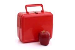 Almoço de escola saudável Imagem de Stock