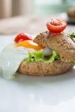 Almoço, jantar, ceia Imagens de Stock Royalty Free