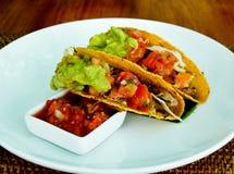 Almoço mexicano fotografia de stock royalty free