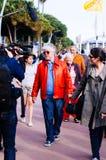 almodovar σκηνοθέτης Pedro στοκ φωτογραφίες με δικαίωμα ελεύθερης χρήσης