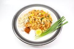 Almofada-tailandês Imagem de Stock