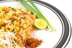 Almofada-tailandês Fotos de Stock