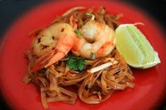 Almofada tailandesa Imagem de Stock